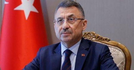 Cumhurbaşkanı Yardımcısı Oktay'dan 27 Mayıs mesajı