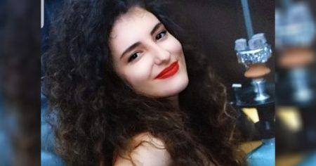 Dalgalara kapılan genç kız hayatını kaybetti