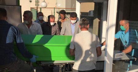 Elazığ'da 7 yaşındaki çocuk kazara vurularak öldü