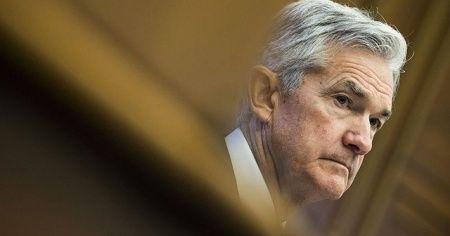 Fed Başkanı Powell'dan Kovid-19 salgınında ikinci dalga uyarısı