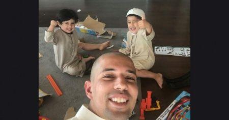 Feghouli'nin mutlu günü