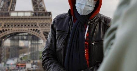 Fransa'da Kovid-19'dan ölenlerin sayısı 28 bin 714'e yükseldi