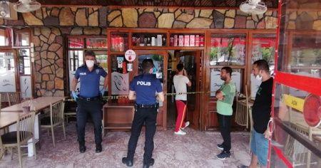 Genç restoran çalışanı mesai arkadaşları tarafından ölü bulundu