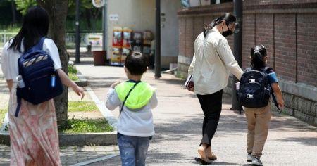 Güney Kore'de okullar yeniden kapatıldı