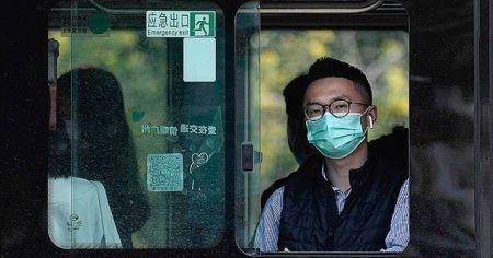 Güney Kore'de son 50 günün en yüksek artışı
