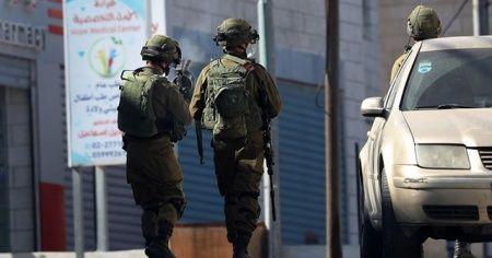 Hamas: İsrail'in zihinsel engelli Filistinliyi şehit etmesi 'terör suçudur'
