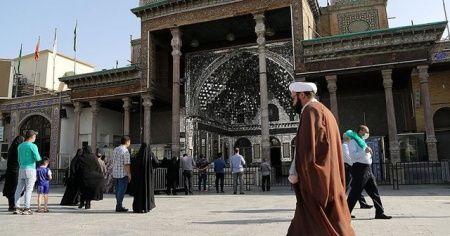 İran'da son 24 saatte korona virüsten 63 kişi öldü