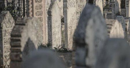 İran destekli terörist gruplar İslam Halife'sinin mezarını boşalttı