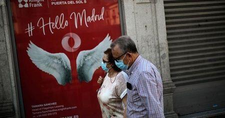 İspanya'da kademeli normalleşmede yeni adım