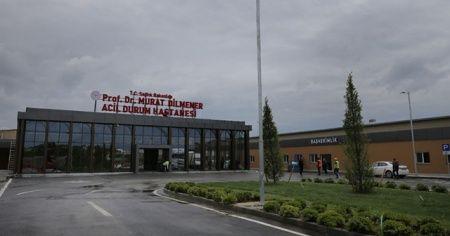 İstanbul'da iki hastane daha hizmete girecek