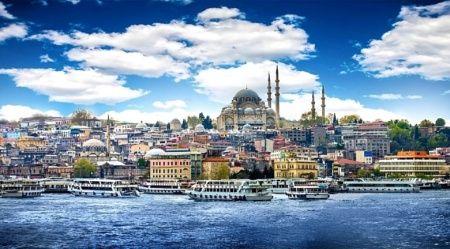 İstanbul Gezi Rehberi / İstanbul'un Gezilecek En Güzel Semtleri