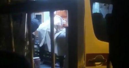 İzmir'de korkunç cinayet