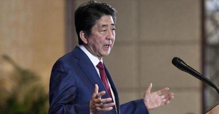 Japonya Başbakanı Abe'ye karantina gündemde