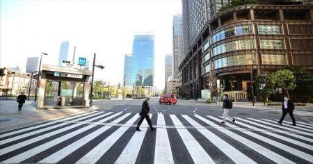 Japonya'da ikinci dalga endişesi