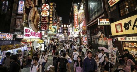 Japonya hükümetinden tatile çıkacaklara 20 bin yenlik finansal destek