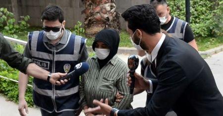 Kocasını zehirleyerek öldürdüğü iddia edilen kadın tutuklandı