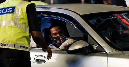 Malezya'da iyileşen Kovid-19 vakaları 14 gün sonra taburcu edilecek