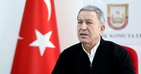 Milli Savunma Bakanı Hulusi Akar: 31 Mayıs Pazar gününden itibaren terhisleri başlatacağız