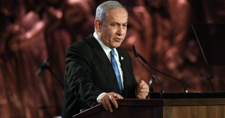 Netanyahu'dan 'ilhak planında geri adım atılmayacak' açıklaması