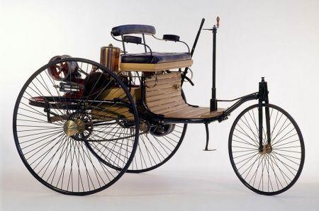 Otomobilin Bulunuş Hikayesi / Otomobilin Tarihi / Otomobili İlk Kim Yaptı?