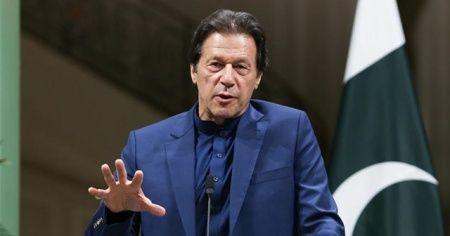 Pakistan Başbakanı Han, Hint politikalarının bölge barışı için tehdit olduğunu söyledi