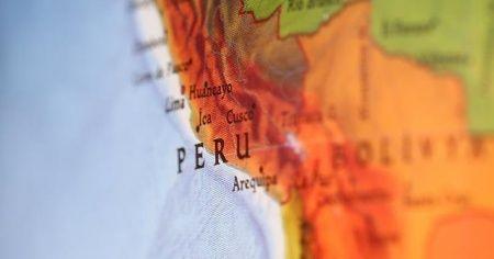 Peru'da son 24 saatte Kovid-19 nedeniyle 141 kişi öldü