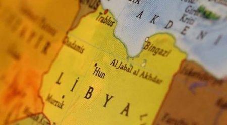 Rusya'nın Libya'da yeni oyunu