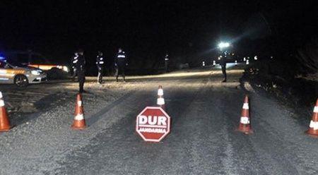 Şanlıurfa'da 1 mahalle ve 5 bina karantinaya alındı