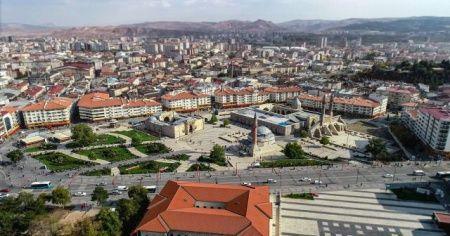 Sivas'ta 3 bin 357 kişi işsizlik ödeneğine başvurdu