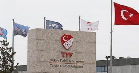 TFF, 'Futbola Dönüş Protokolünü' güncelledi
