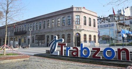 Trabzon'da 4 günlük sokağa çıkma kısıtlamasında 147 kişiye ceza uygulandı
