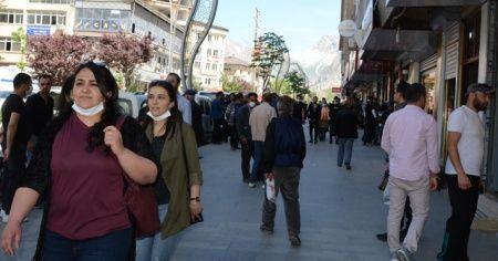 Türkiye'nin en genç ili Hakkari
