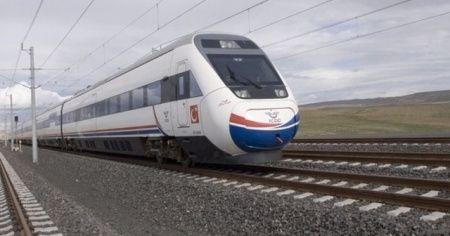 Ulaştırma Bakanı tarihi açıkladı, hızlı tren seferleri yeniden başlıyor