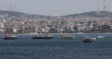 Yolcu gemileri faaliyetlerine 1 Haziran'da başlayacak