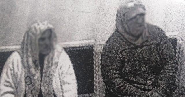 3 günlük bebeği geri dönüşüm alanına bırakan anne ve anneanne tutuklandı
