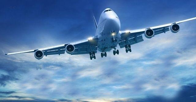 """ABD, Çin hava yolu şirketlerinin uçuşlarına """"sınırlı"""" izin verecek"""