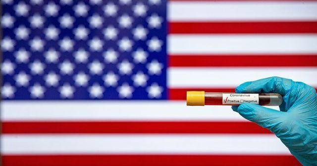 ABD'de 285 çocukta Kovid-19'a bağlı 'iltihaplanma sendromuna' rastlandı