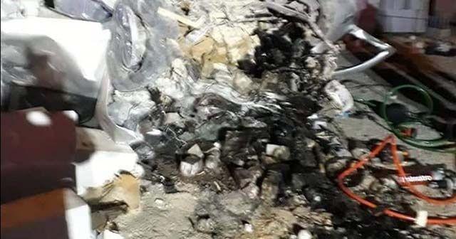 Afyonkarahisar'da feci kaza, ölü ve yaralılar var