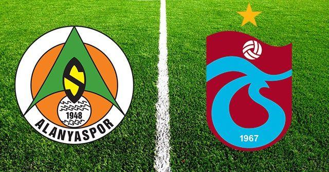 Alanyaspor Trabzonspor Maçı izle! Şifresiz veren kanallar hangileri! Alanya TS maçı şifresiz Canlı İzle