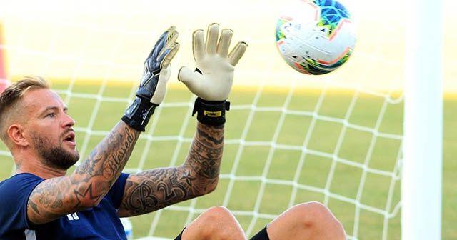 Antalyaspor'da Boffin performansıyla göz dolduruyor