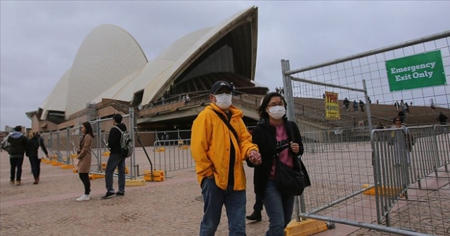 Avustralya'da yasaklar geri geldi