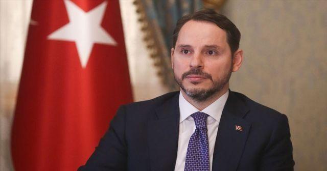 Bakan Albayrak'tan yeni finansman paketi açıklaması