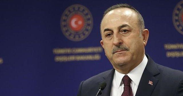Bakan Bakanı Çavuşoğlu, 4. Brüksel Konferansı'na katılacak