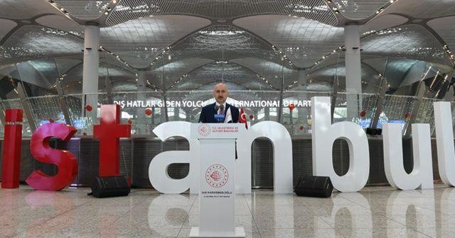 Bakan Karaismailoğlu: Ertelenen pilot lisans sınavları 29 Haziran itibariyle yeniden başlatılacak
