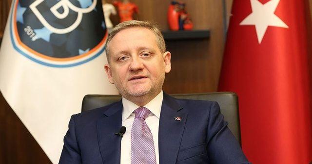 Başakşehir'den Beşiktaş ve Trabzonspor'un önerisine destek