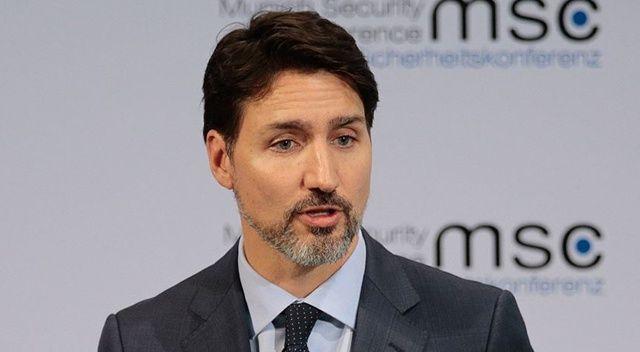 Başbakan Trudeau'nun tehdidi işe yaradı