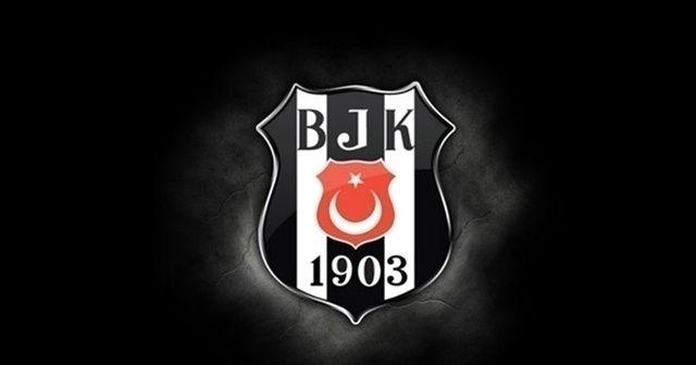 Beşiktaş, 2020-21 Süper Lig sezonuna 'Prof. Dr. Cemil Taşçıoğlu' isminin verilmesini istedi