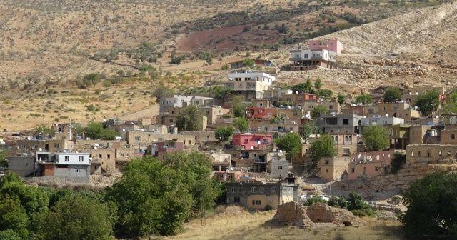 Bir köy ikinci defa karantinaya alındı