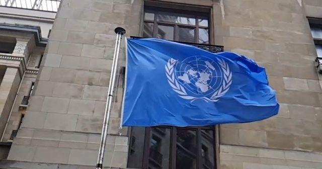 BM: Virüs ve protestolar, gizlenen ırkçılığı ortaya çıkardı