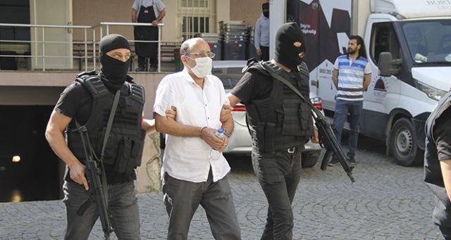 DHKP/C'nin kasası tutuklandı!